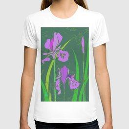 Iris' T-shirt