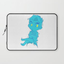 AI HANDSOME JACK Laptop Sleeve