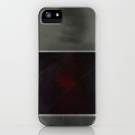 Chrysalism iPhone Case
