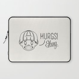 Original Murg Laptop Sleeve