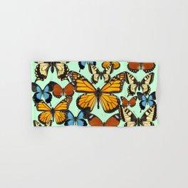 Mariposas- Butterflies Hand & Bath Towel