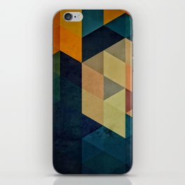 synthys iPhone Skin