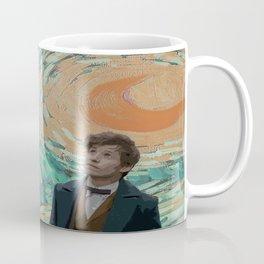Newt Scamander Coffee Mug