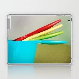 A Measure of Color Laptop & iPad Skin