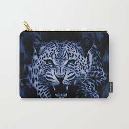 PANTHERA PARDUS Carry-All Pouch