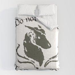 Dissenter Comforters