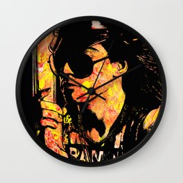 Axl - GnR Wall Clock