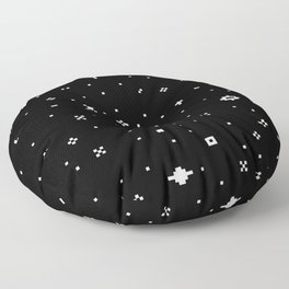 Meaningless Floor Pillow