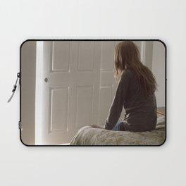 Untitled, Film Still #1 Laptop Sleeve