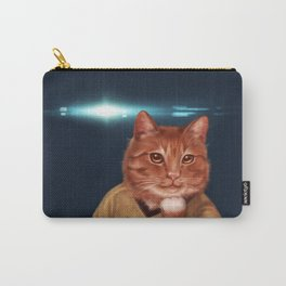 William Catner Carry-All Pouch