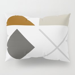Mid West Geometric 03 Pillow Sham