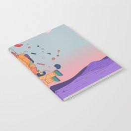 The explorer Notebook