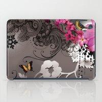 romantic iPad Cases featuring Romantic by Million Dollar Design