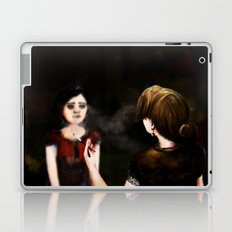 The Party Conversation Laptop & iPad Skin