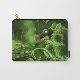 The Four Horsemen: Pestilence Carry-All Pouch