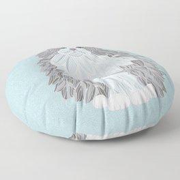 Aurora Ragdoll Floor Pillow