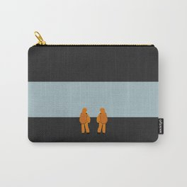 The Day They Arrived Carry-All Pouch