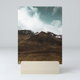 Scottish Highlands Mini Art Print