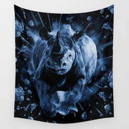 CHARGE!!! Wall Tapestry