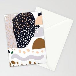 Sandy Haze Stationery Cards