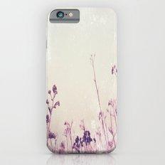 Landscape 1 (red tones) iPhone 6s Slim Case