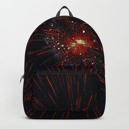 Marina Fireworks 2018 view 2 Backpack