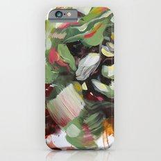 flower arrangement 5 iPhone 6 Slim Case