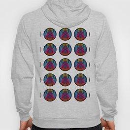Varietile 50c (Circular) (Repeating ) Hoody