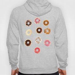 Donuts For Days Hoody