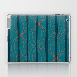 BLOCK STRIPES & GRAPIC I Laptop & iPad Skin