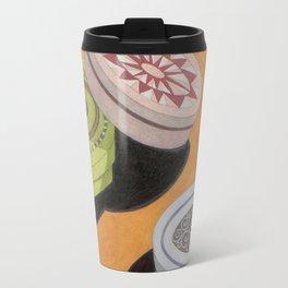 Small bowls n. 3 Travel Mug