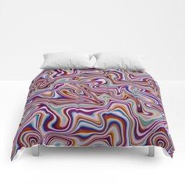 Bad Trip - Pastel Comforters