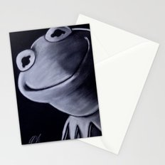 KERMIT Stationery Cards