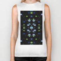 interstellar Biker Tanks featuring Interstellar by writingoverashes