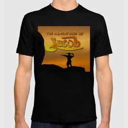 The Adventures of Jacob T-shirt