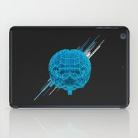 brain iPad Cases featuring Brain by Creatiflux