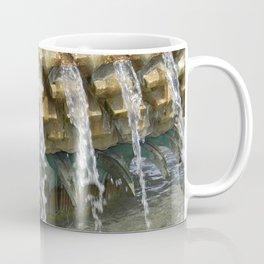 Charleston Abstract Coffee Mug
