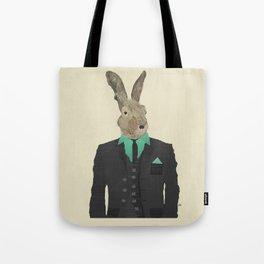 mr o hare Tote Bag