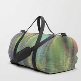 Autumn Reflections Duffle Bag