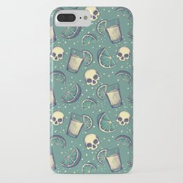 Tekillya! iPhone Case