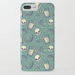Tekillya! iPhone Case