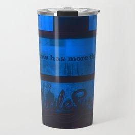 Beale - Memphis Photo Print Travel Mug