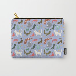 Puppy Playtime Carry-All Pouch