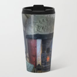 Olde Country Home Travel Mug