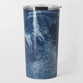 Butterfly Moon Travel Mug