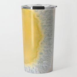 agate slice no. 3 Travel Mug