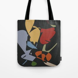 Abstract today Tote Bag