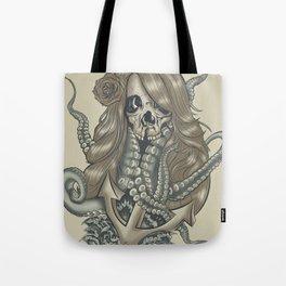 Deadliest Catch Tote Bag