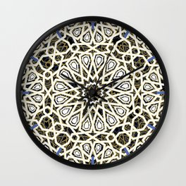 ARABESQUE Wall Clock