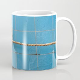 Knot The Sea Coffee Mug